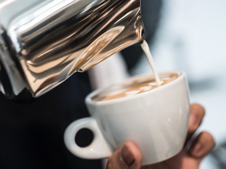 SCA BARISTA SKILLS INTERMEDIATE (ENGLISH)